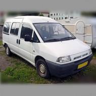 Fiat Scudo I 1995-2007