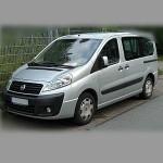 Fiat Scudo II 2008-