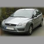 Автомобильные коврики для Ford Focus II 2004-2011