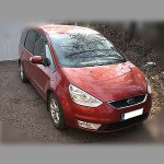 Ford Galaxy II 2006-2011