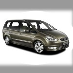 Ford Galaxy II 2011-2015