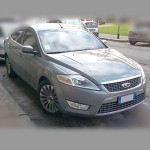 Ford Mondeo 2007-2014 / 2014-