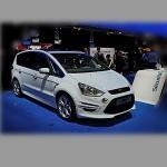 Автомобильные коврики для Ford S-Max 2006-2014 / 2015-