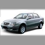 Автомобильные коврики для Geely CK 2005-2008 / CK2 2009-