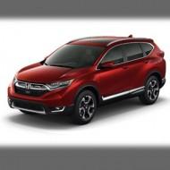 Honda CR-V 2017-