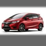 Honda Jazz IV 2014-