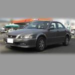 Honda Accord 1997-2002