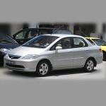 Honda City IV 2004-2008