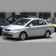 Honda City IV 2004-2008