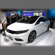 Honda Civic 2011- / 2017-