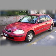 Honda Civic 1995-2000