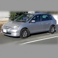 Honda Civic 2000-2006