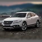 Honda Crosstour 2012-