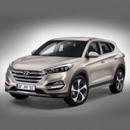 Hyundai Tucson III 2015-