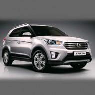 Hyundai Creta 2014- (Hyundai ix25)