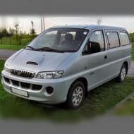 Hyundai H1 1996-2007