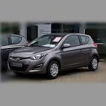 Hyundai I20 2008-2014 / 2015-