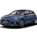 Hyundai I30 III 2017-