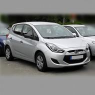 Hyundai ix20 2010-
