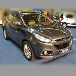 Автомобильные коврики для Hyundai ix35 2010-
