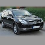 Автомобильные коврики для Hyundai ix55 2006-2012