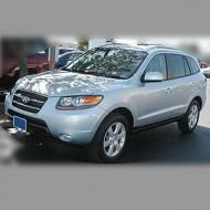 Hyundai Santa Fe II 2006-2012