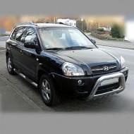 Hyundai Tucson I/II 2004-