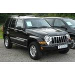 Автомобильные коврики для Jeep Liberty 2004-2009