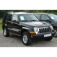 Jeep Liberty 2004-2009