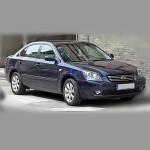 Автомобильные коврики для KIA Magentis 2005-2010