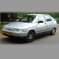 Lada 2112 1999-2008