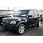 Автомобильные коврики для Land Rover Discovery III/IV 2004-2009/2009-