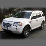 Автомобильные коврики для Land Rover Freelander I 1997- / II 2006- / 2012-