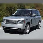 Автомобильные коврики для Land Rover Range Rover III/IV 2002-2012 / 2013-
