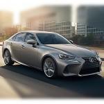 Lexus IS 2005-2012 / 2013-