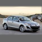 Mazda 3 2009-2013