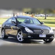 Mercedes C219 CLS 2004-2010