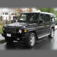 Mercedes W460/W462/W463 (Гелендваген)