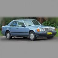 Mercedes W124 1984-1996