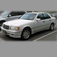 Mercedes W202 1993-2000