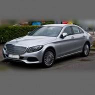 Mercedes W205 2014-