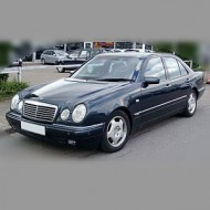 Mercedes W210 1995-2002