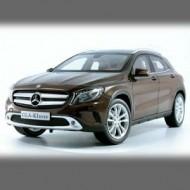 Mercedes X156 GLA 2013-