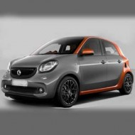 Smart Forfour 454 / 453