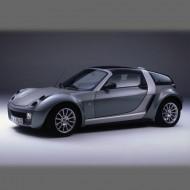 Smart Roadster 452 2003-2005