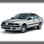 Mitsubishi Carisma 1995-