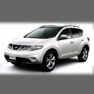 Nissan Murano 2008-2014 (Z51)
