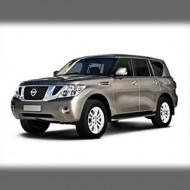 Nissan Patrol (Y62) 2010-