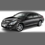 Nissan Teana 2008-