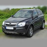 Opel Antara 2007-